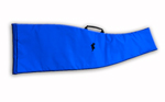 Highlander Rudder Cover - Padded