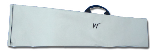 Wayfarer Rudder Cover