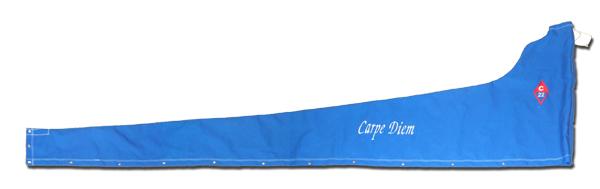 Catalina 22 Sailboat Covers -- The Sailors Tailor