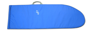 Daysailer Rudder Cover - Padded