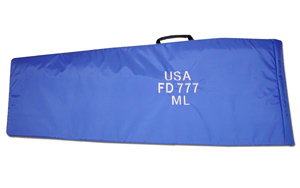 Flying Dutchman Centerboard Cover - Padded