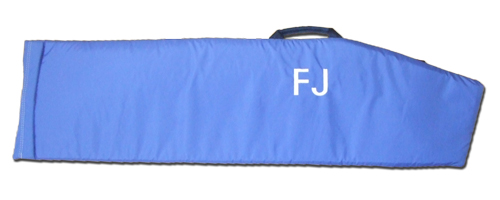 FJ Rudder Cover - Padded