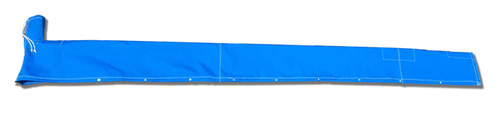 Mc Scow Sail Cover (Tube Style)