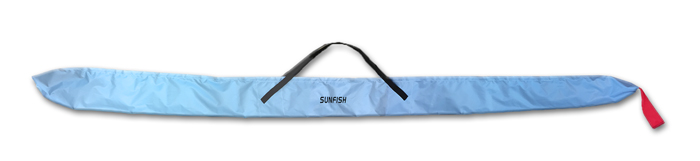 Sunfish Mast/Boom/Sail Bag With Zipper